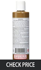 Maui-Babe-Browning-Lotion- back site Reviews