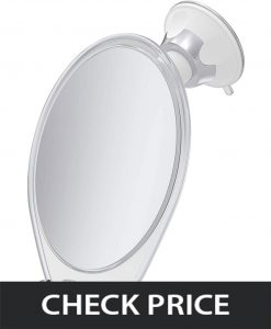HoneyBull-Shower-Mirror