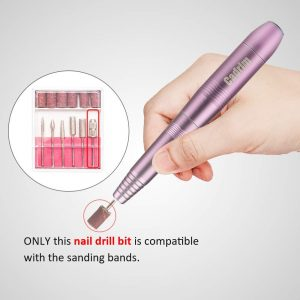 Nail Drill Set Pedicure tools