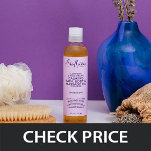 SheaMoisture-Lavender-Oil