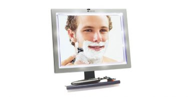 best fogless shower mirror for shaving