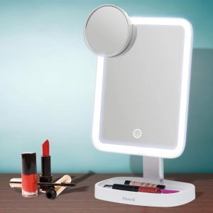 best magnifying mirror for tweezing