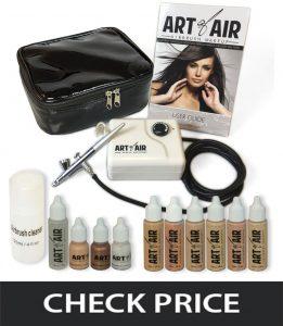 Art-of-Air-Professional-Airbrush-Cosmetic-Makeup-Kits