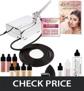 Belloccio-Airbrush-Cosmetic-Makeup-System