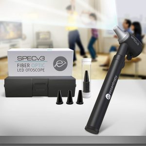 Best At Home Otoscope