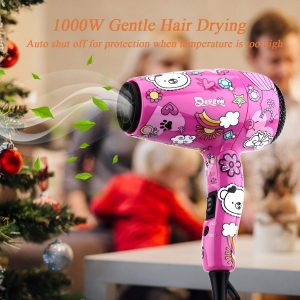 Best Hair Dryer For Kids