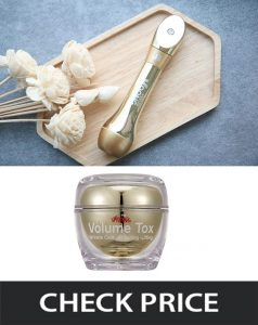 Korean-Beauty-Device-With-LED