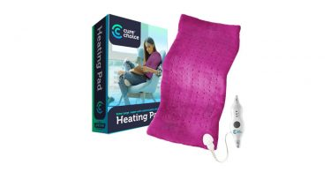 Best-Electric-Heating-Pad-For-Back-Pain