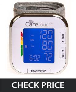 Care-Touch-Wrist-Blood-Pressure-Cuff