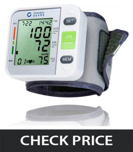 Clinical-Automatic-Blood-Pressure-Monitor