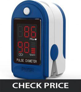 ClinicalGuard-CMS-50-DL-Pulse-Oximeter