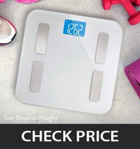 Digital-Body-Fat-Weight-Scale