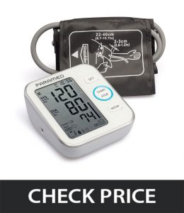 Paramed-Blood-Pressure-Monitor