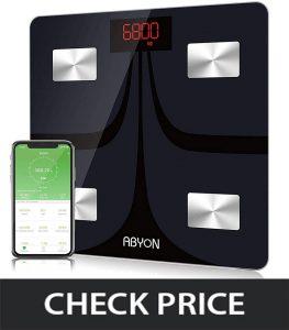 Upgraded-Version-Bluetooth-Smart-Bathroom-Scales