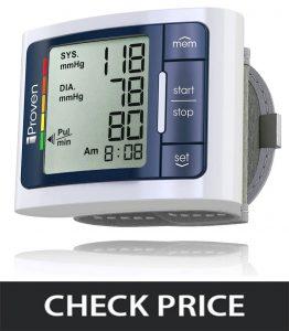 iProvèn-Wrist-Blood-Pressure-Monitor-Watch
