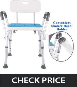 Medokare-Shower-Chair