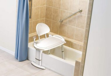 best-shower-chair-with-back