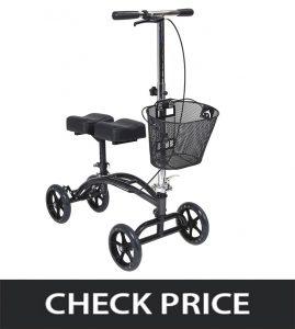 Drive-Medical-Dual-Pad-Steerable-Knee-Walker